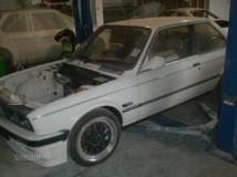 Dans BMW E30 M3 pic 1