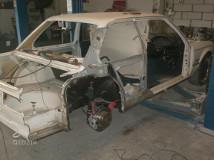 Dans BMW E30 M3 pic 2
